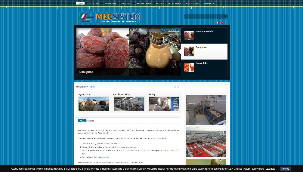 www.mecsistem.it